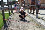 Tábor JCMP II.turnus příměstský tábor